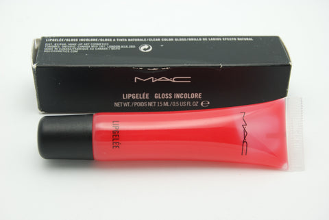 MAC Lipgelee Gloss - Glosspitality (Discontinued) - eckoYak