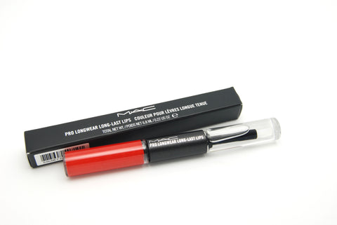 MAC Pro Longwear Long Last Lips - Immortally Yours (Limited Edition) - eckoYak