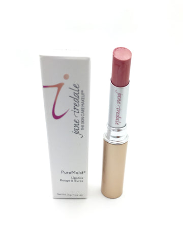 Jane Iredale PureMoist Lipstick - Madison (Discontinued) - eckoYak