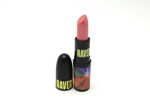 MAC Raver Girl Cremesheen Lipstick - Who Wants Kandi? (Special Packaging) - eckoYak