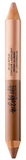Estee Edit by Estee Lauder Hi Lo Stylo Contour + Highlight 01 Light/ Medium