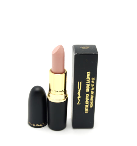 MAC Lustre Lipstick - Flair for Finery (LE) - eckoYak