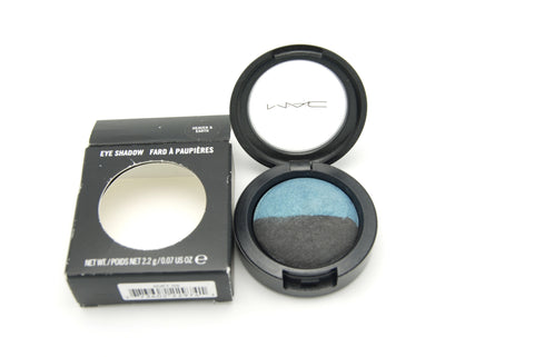 MAC Mineralize Eye Shadow - Heaven & Earth - eckoYak