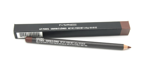 MAC Lip Liner Pencil - Chestnut - eckoYak