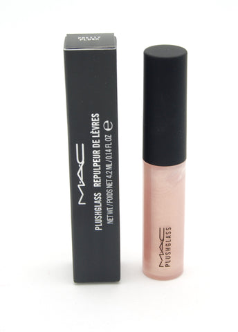 MAC Plushglass Lipgloss - Pretty Plush  (Discontinued) - eckoYak