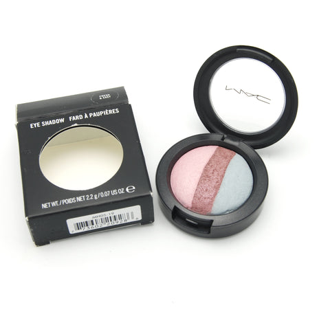 MAC Mineralize Eye Shadow - Fresh & Easy (LE) - eckoYak