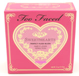 Too Faced Sweethearts Perfect Flush Blush - Something About Berry - eckoYak