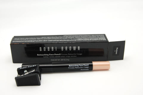 Bobbi Brown Retouching Face Pencil (Contour Correct Conceal) - Illuminate 1 - eckoYak