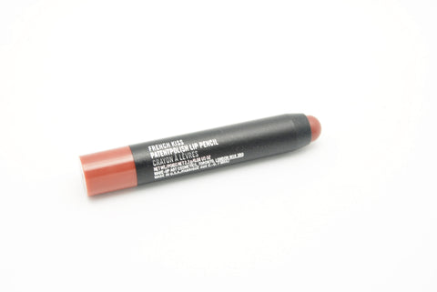 MAC Patentpolish Lip Pencil - French Kiss - eckoYak