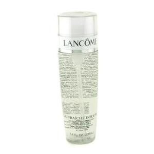 Lancome Eau Fraiche Douceur Micellar Cleansing Water Face, Eyes, Lips 6.8oz/200ml - eckoYak