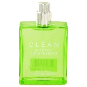 Clean Eau De Parfum Outdoor Shower Fresh 2.14 Fl Oz/ 60ml - eckoYak