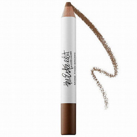 Estee Edit by Estee Lauder More Than Brows Define Line - 04 Rich Brown - eckoYak