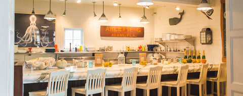 Outfitting Your Restaurant Amp Bar With Nautical Decor