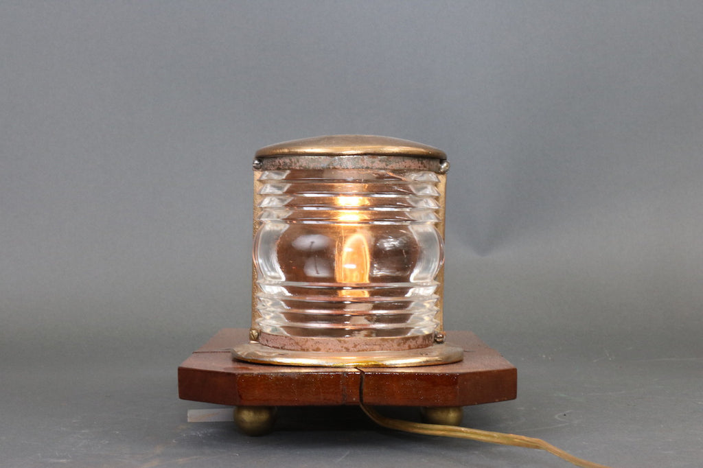 Mounted Marine Bow Lantern