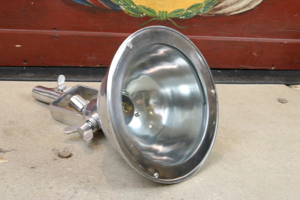 Aluminum Cargo Light