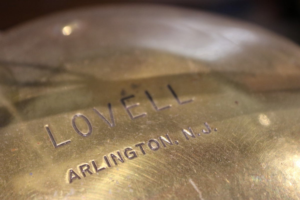 Lovell Masthead Light Arlington, New Jersey