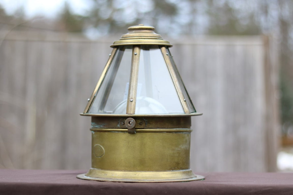 Skylight Binnacle by Perko
