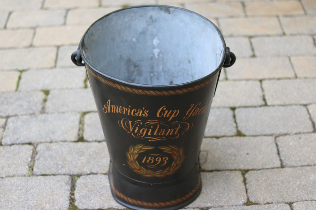 Deck Bucket of Vigilant