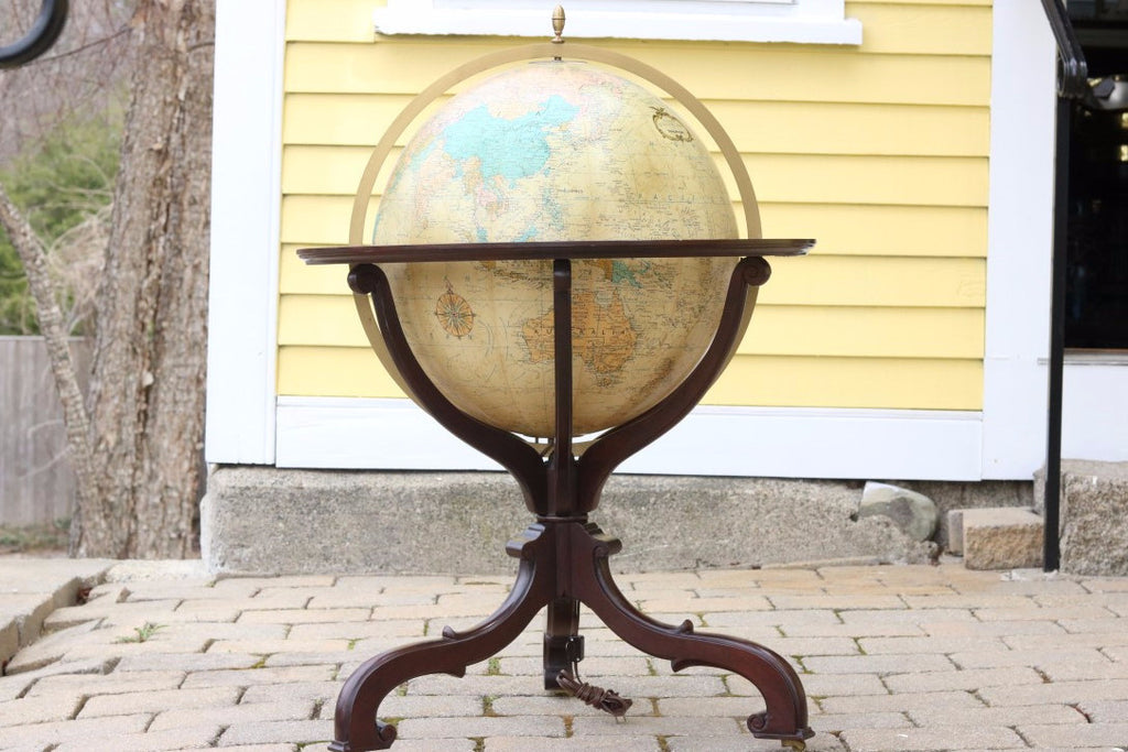 20th Century Reploggle Globe