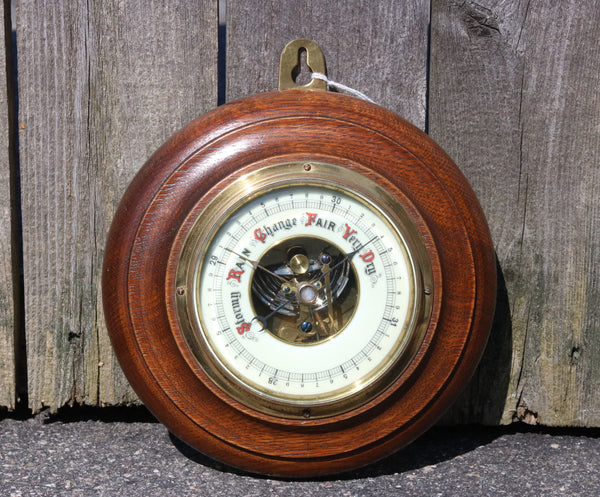 Early Barometer