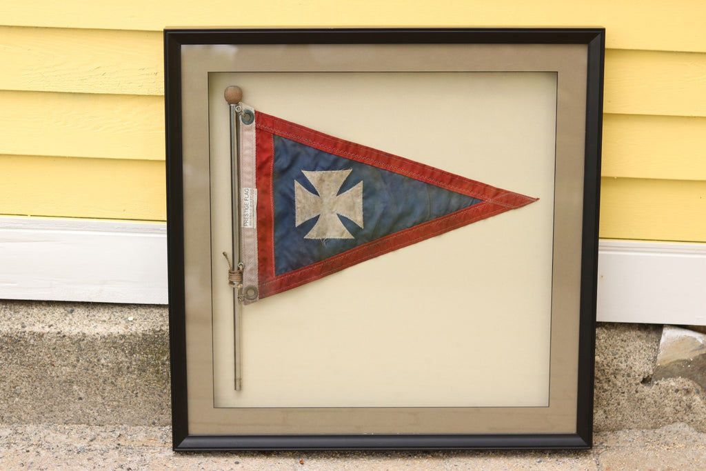 Authentic Yacht Club Burgee