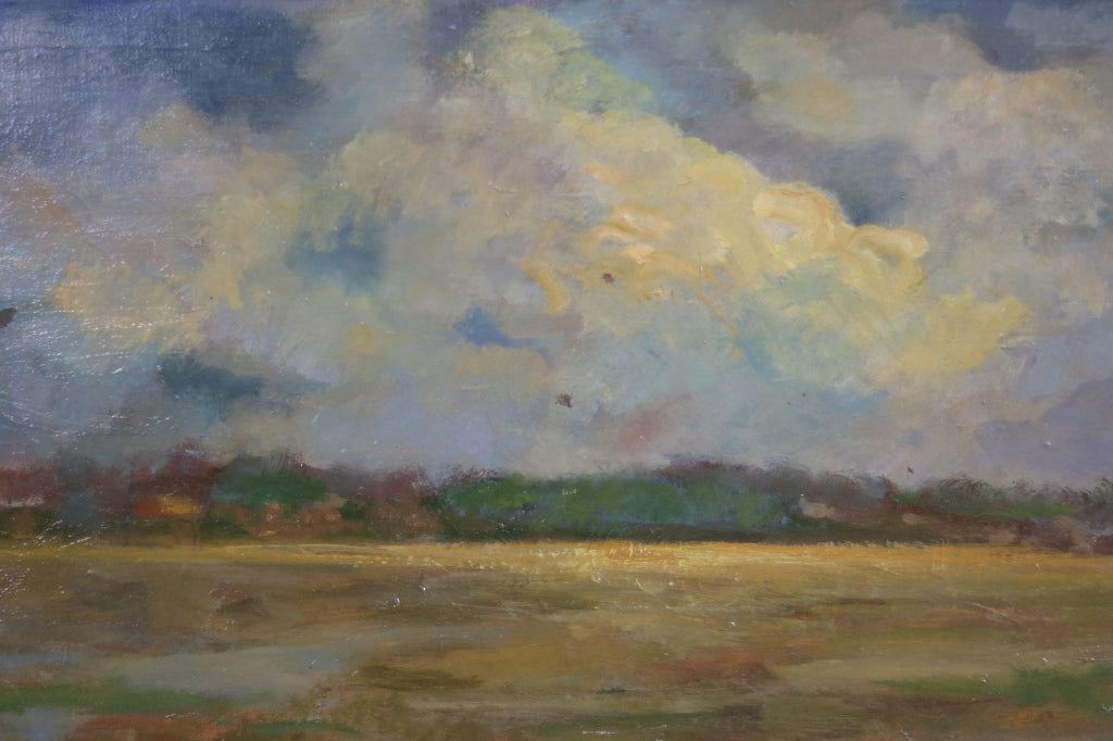 Oil on Canvas | Jamestown, Rhode Island