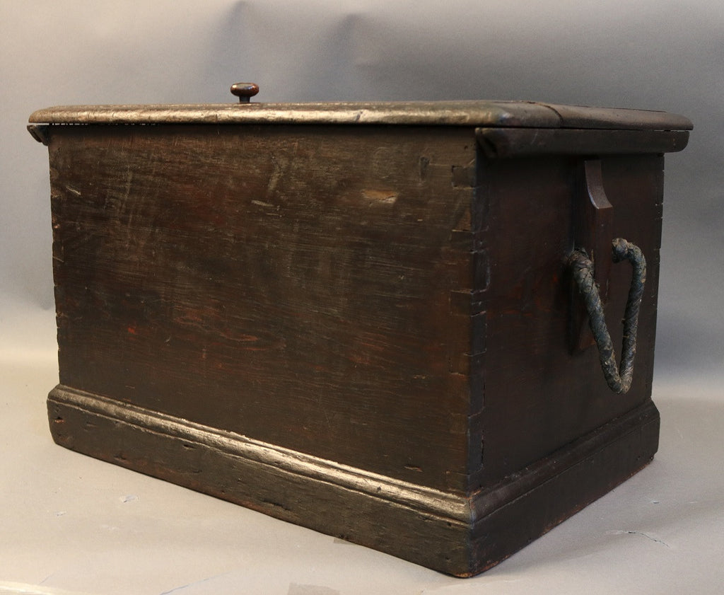 Authentic Sea Chest