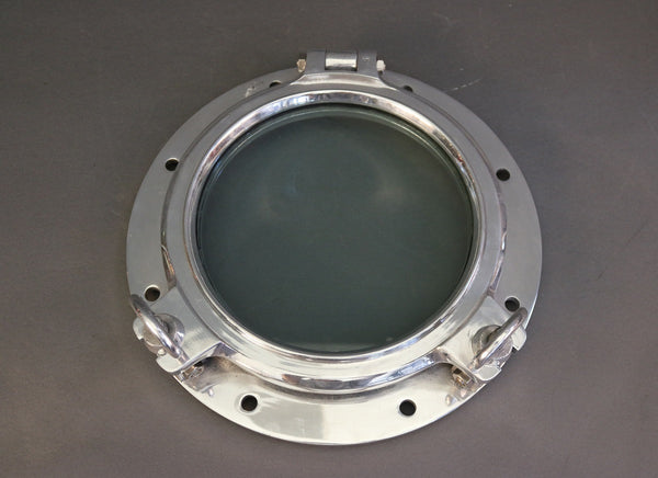 Authentic Porthole Window