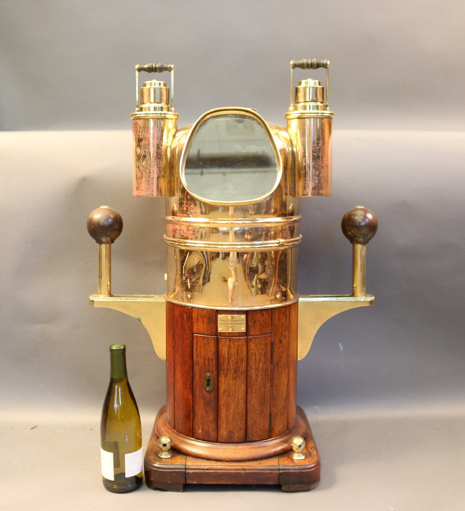 Ritchie Compass Binnacle