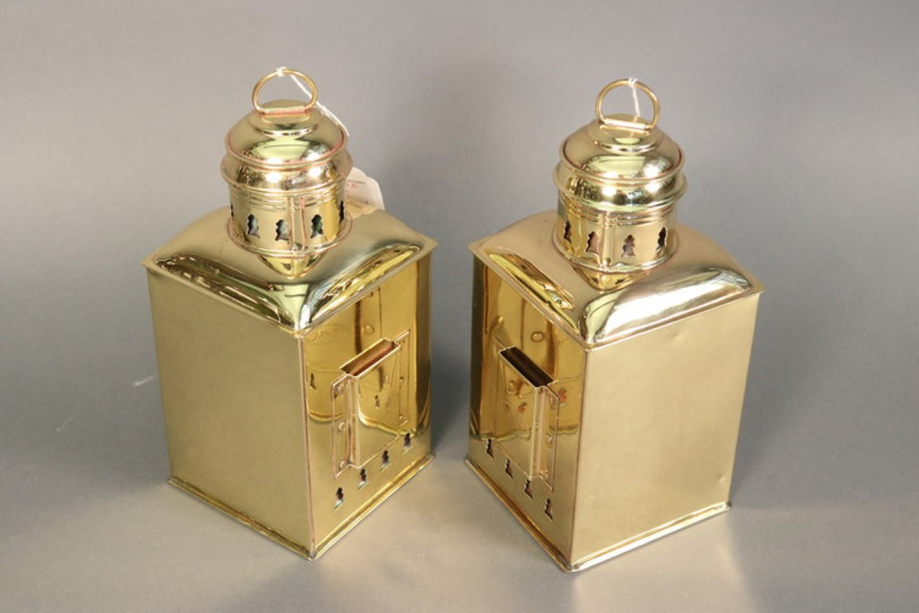 Perko Port and Starboard Lantern