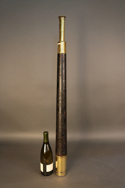 19th-Century 2-Draw Spyglass
