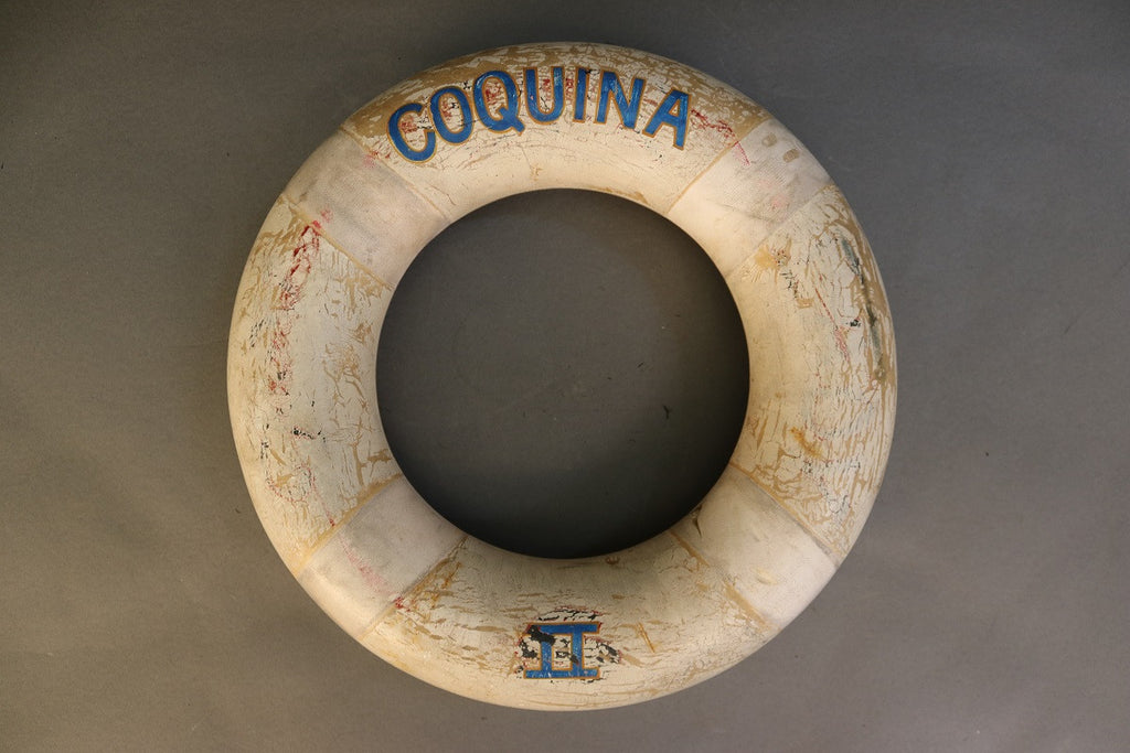 "Lifering ""Coquina II"""