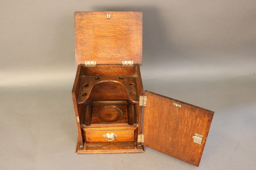 Old Style Humidor