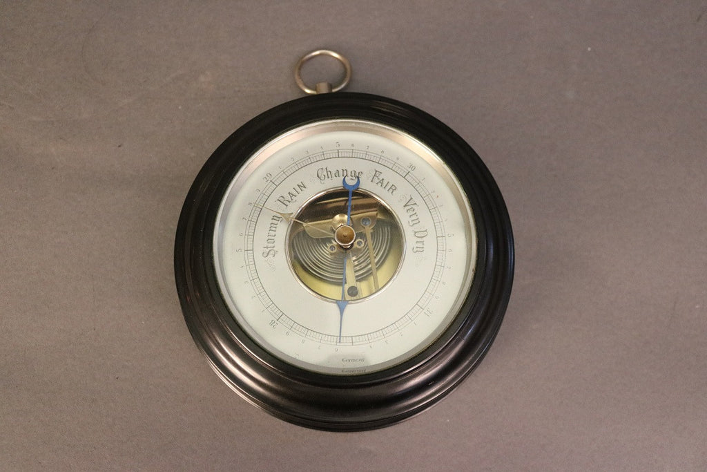 German Barometer by Barigo
