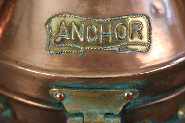 Authentic Anchor Light