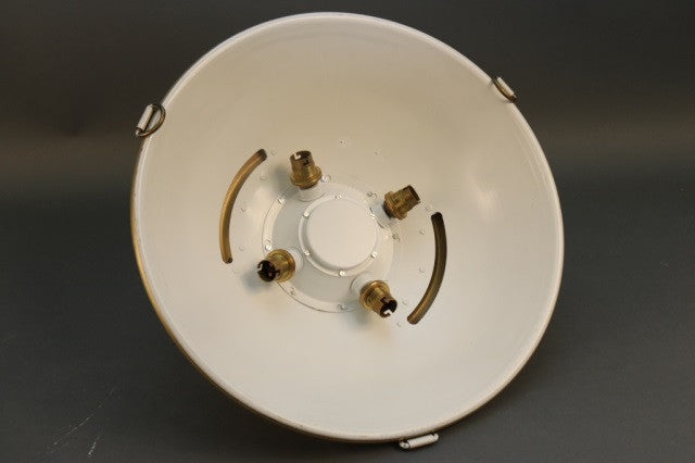 British Royal Navy Mess Light