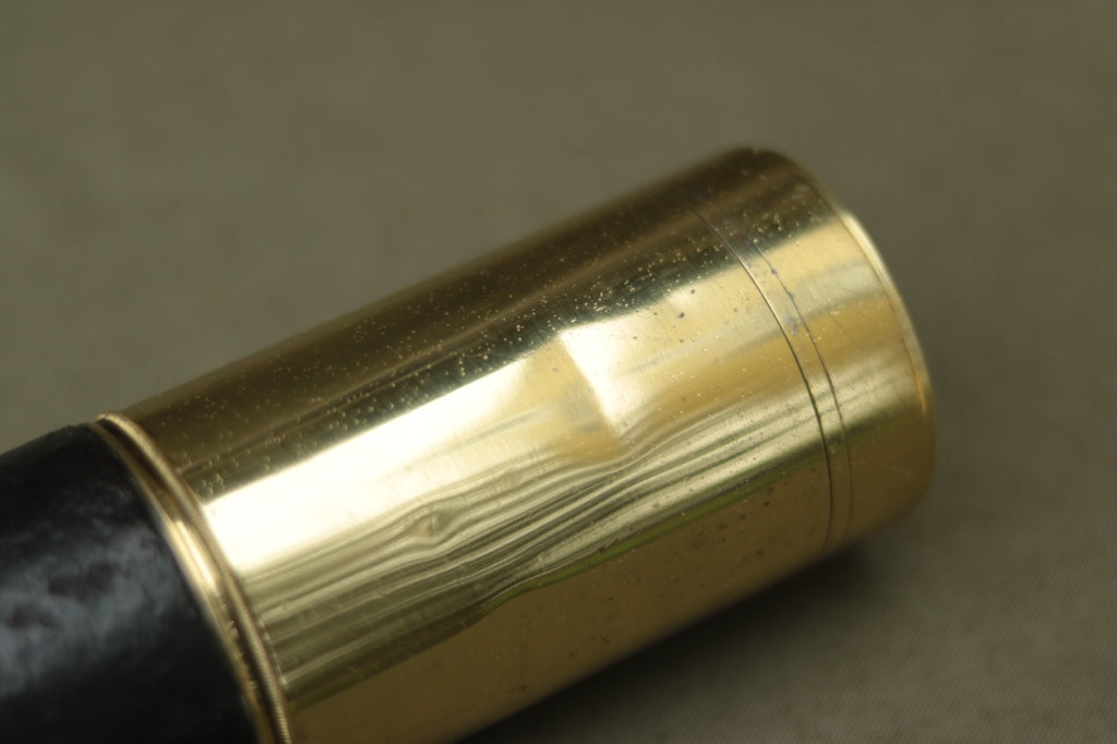 Single Draw Spyglass | 19th century