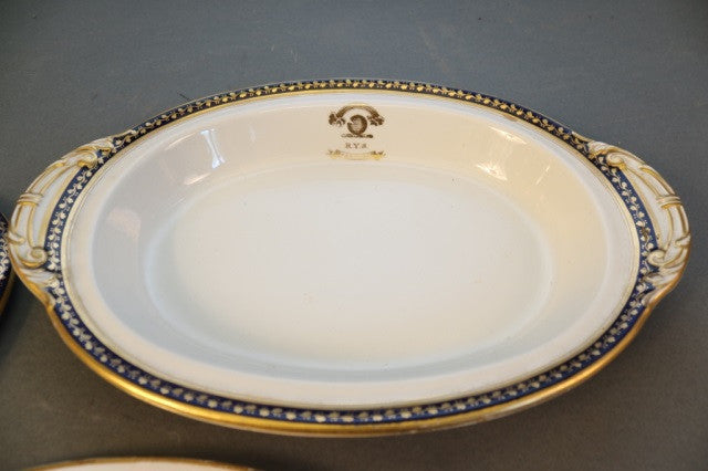 "Royal Yacht Squadron ""RYS Fortuna"" China"
