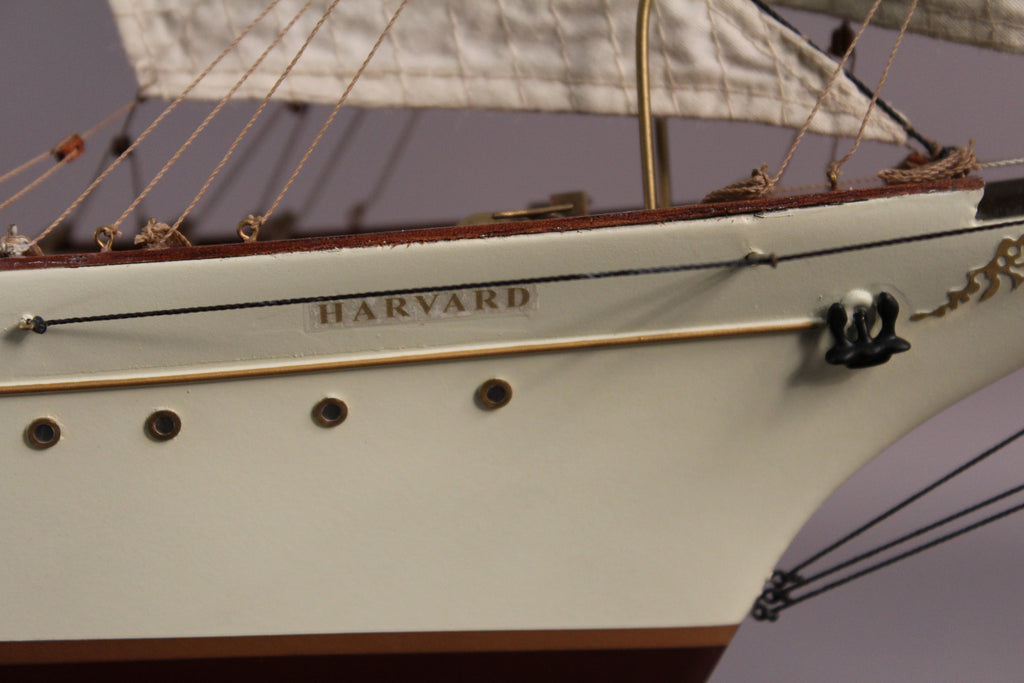 Harvard | Steam Yacht | 1904