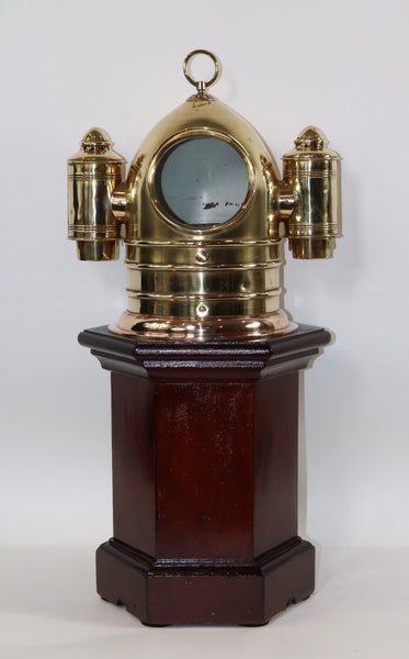 Boston Made yacht Binnacle Compass