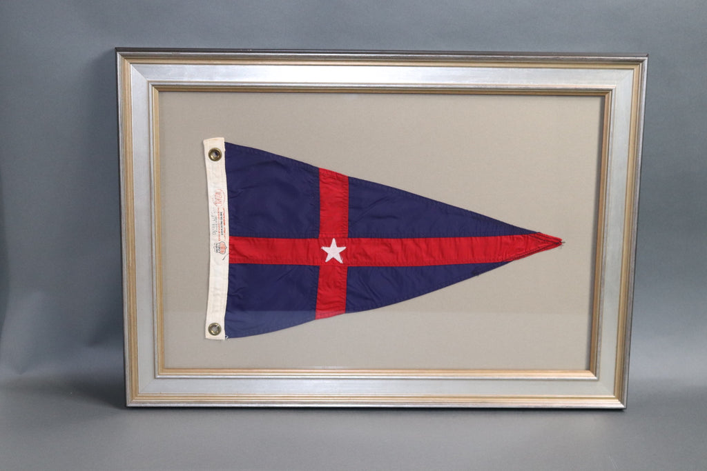 New York Yacht Club Burgee