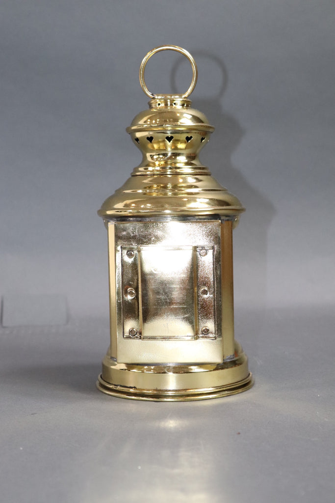 Brass Port and Starboard Bow Lantern