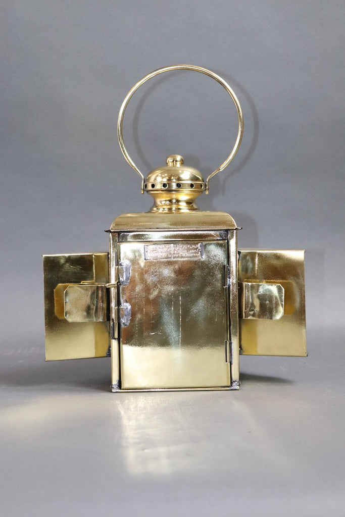 Robert Findlay Marine Lantern from Bow