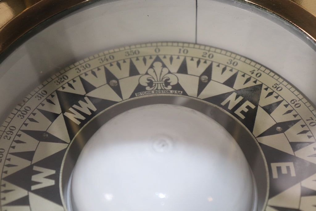 Skylight Yacht Binnacle Compass