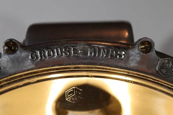 Crouse Hinds Maritime Flooding Light