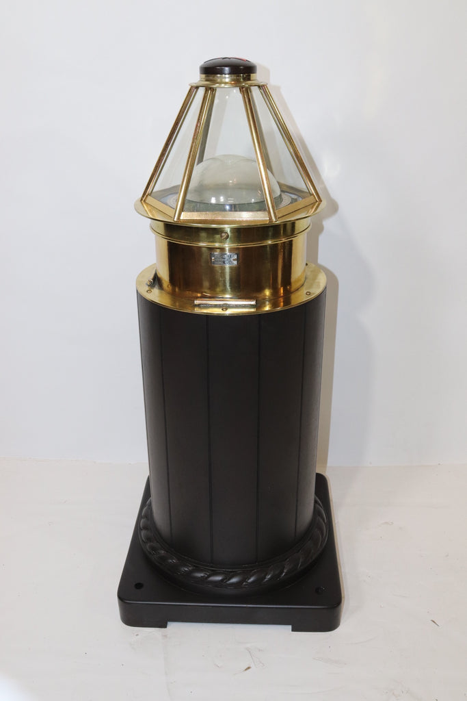 Skylight Yacht Binnacle