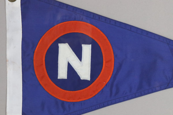 Newport Harbor Yacht Club Burgee