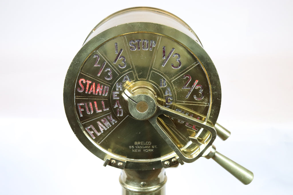 Engine Order Telegraph