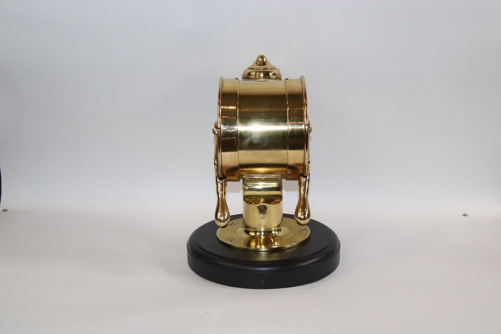 Solid Brass Engine Order Telegraph