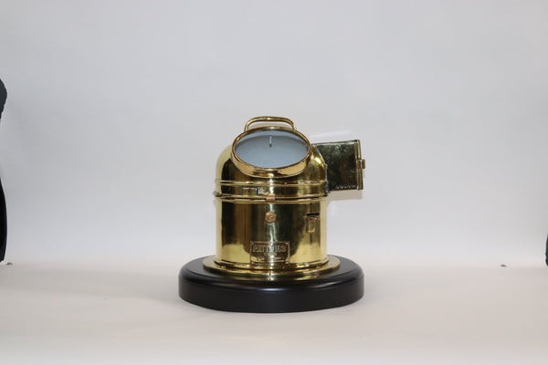 British Royal Navy Ships Binnacle